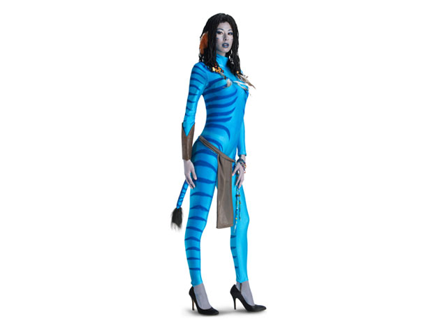 avatar640 Avatar Halloween Costumes, Masks, and Wigs
