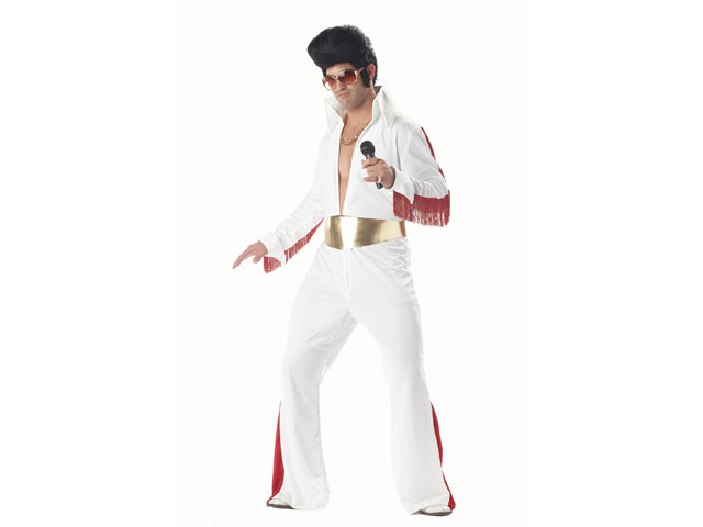 elvis Authentic Elvis Presley Costumes for Halloween